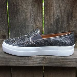 Volatile Shoes - Volatile women's shoes Sz 7 Sneakers Pewter